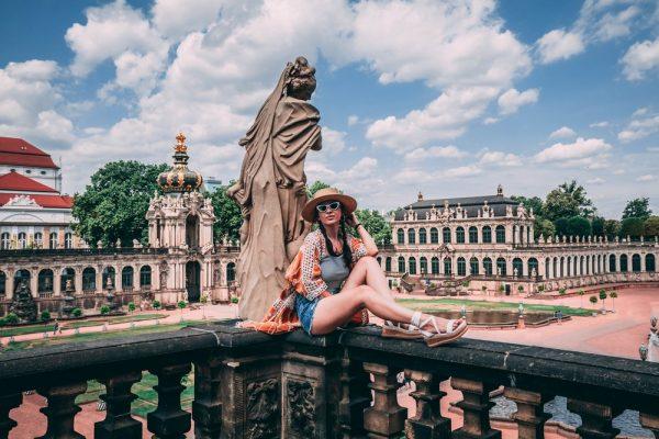 Din Dresda in Leipzig – 4 Locuri Frumoase de Vizitat intr-o zi!