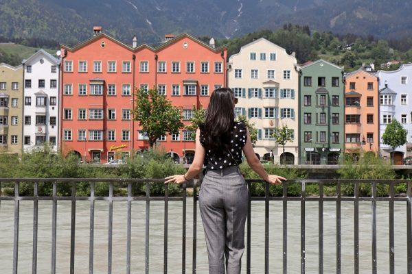 Innsbruck – un Oras de Poveste in Inima Alpilor