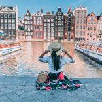 Hello Amsterdam! 1