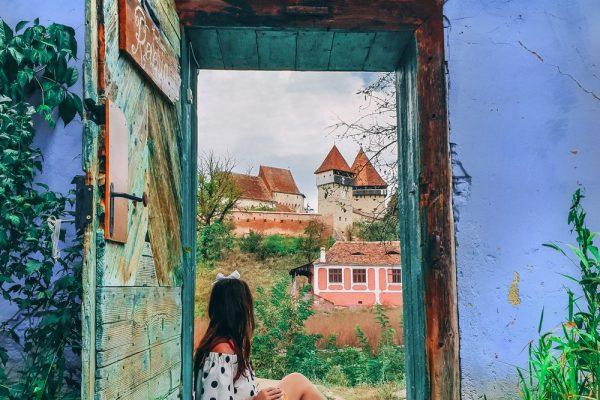 La pas prin Transilvania