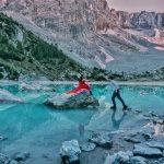 Lacuri din Dolomiti 1