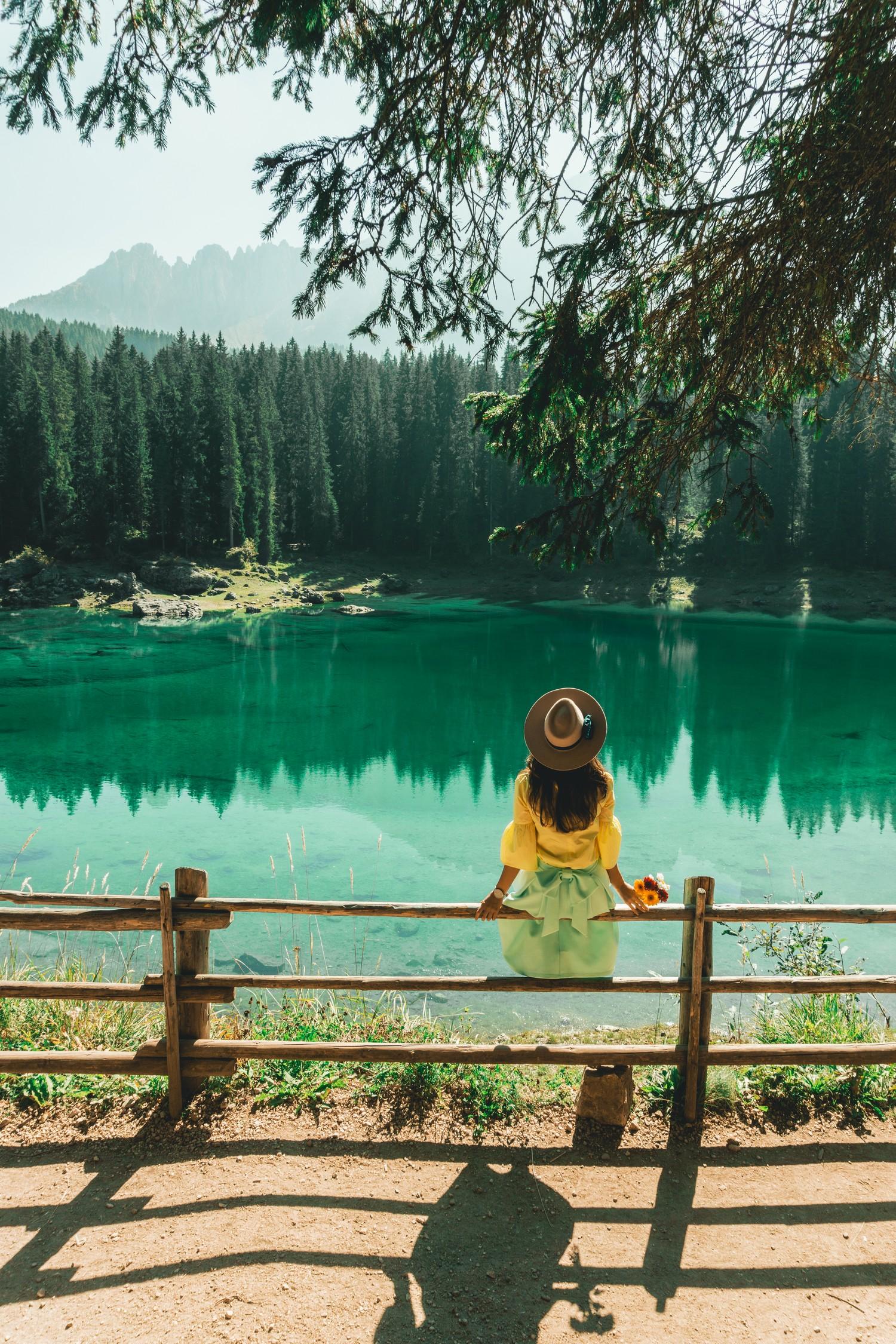 Lacuri din Dolomiti 10