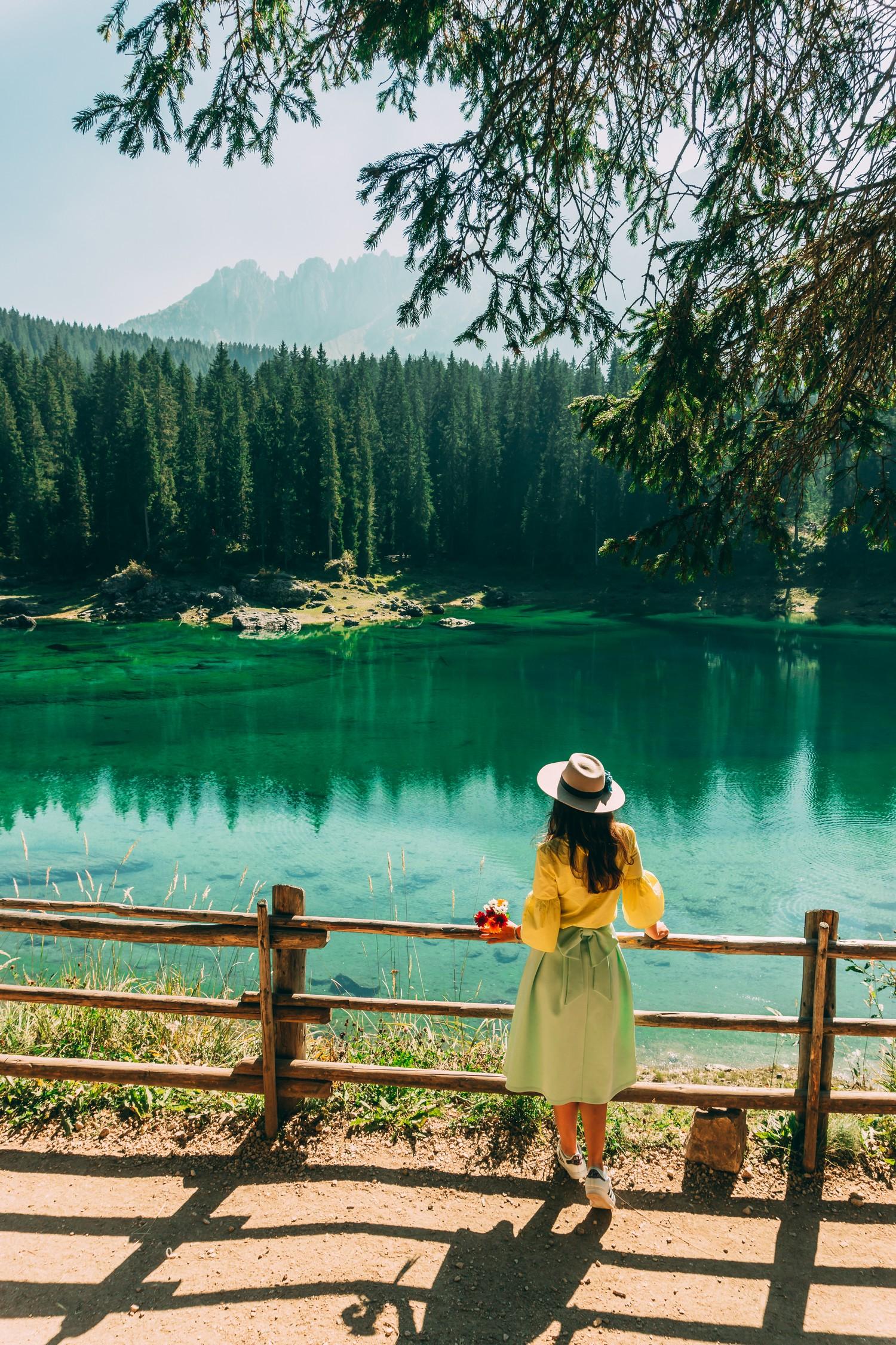 Lacuri din Dolomiti 21