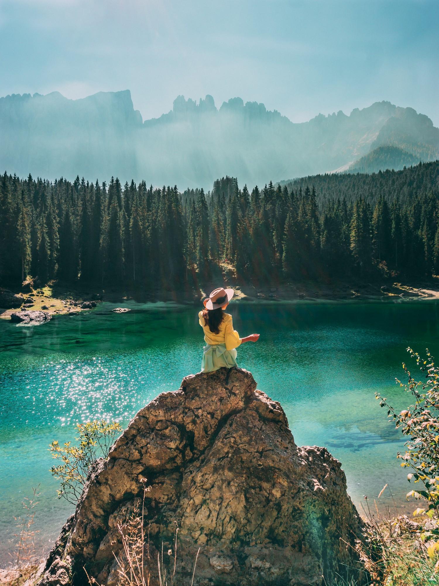 Lacuri din Dolomiti 23