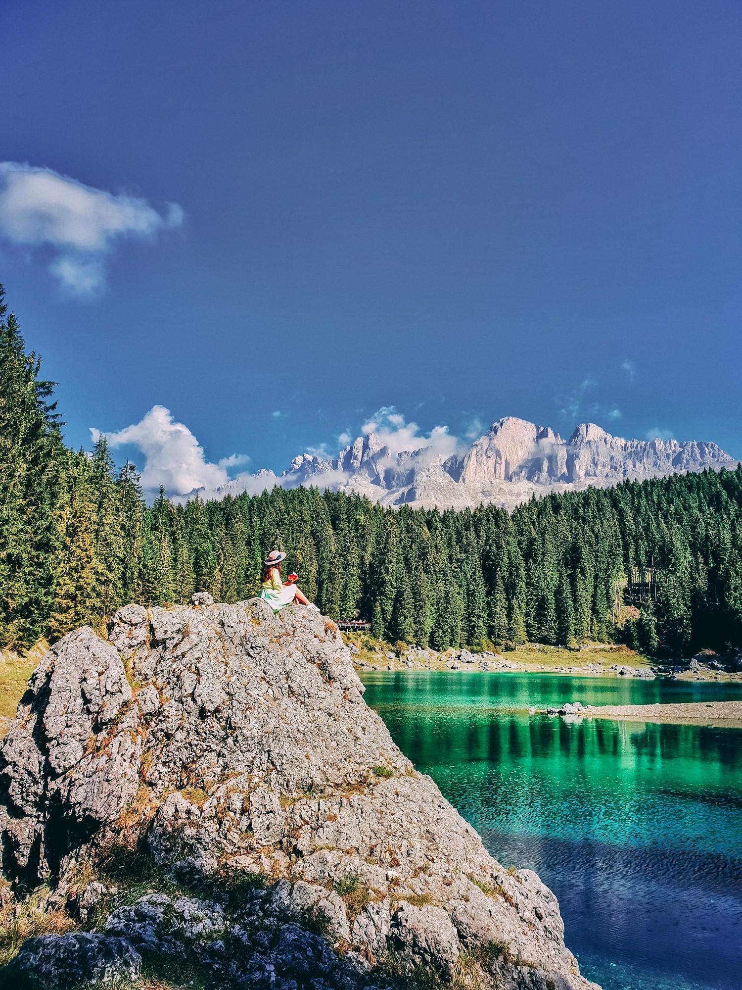 Lacuri din Dolomiti 24
