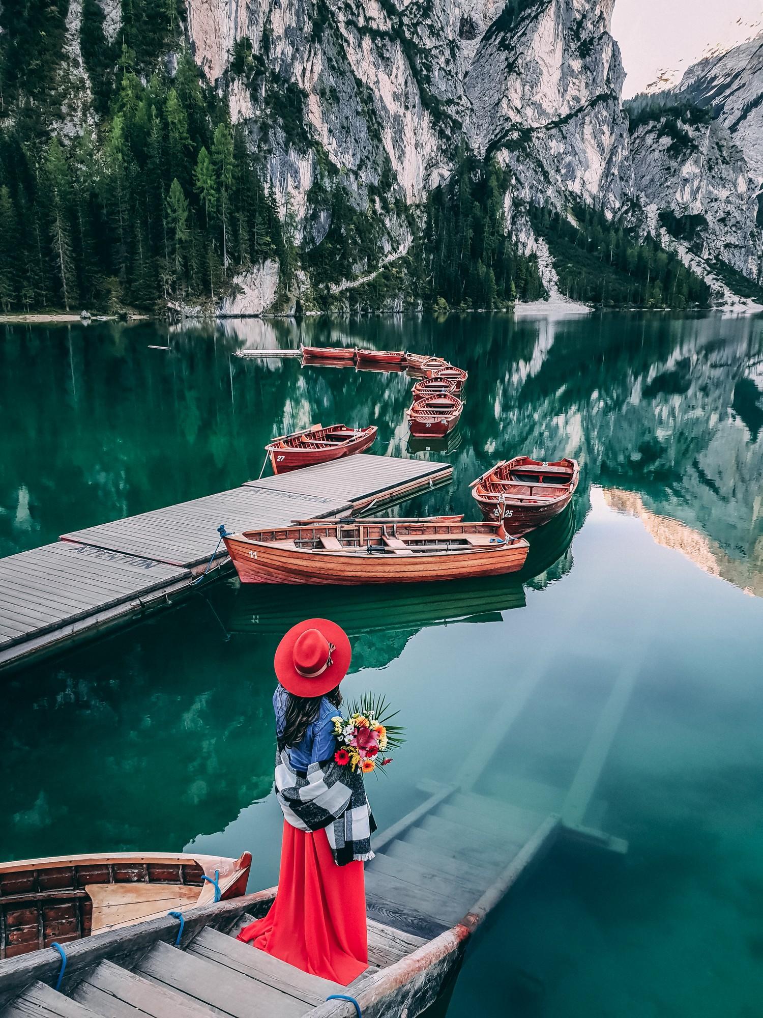 Lacuri din Dolomiti 5