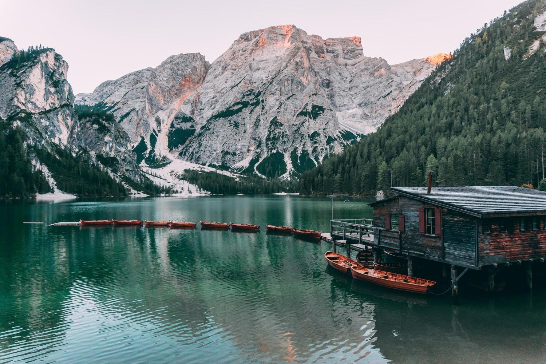 Lacuri din Dolomiti 6