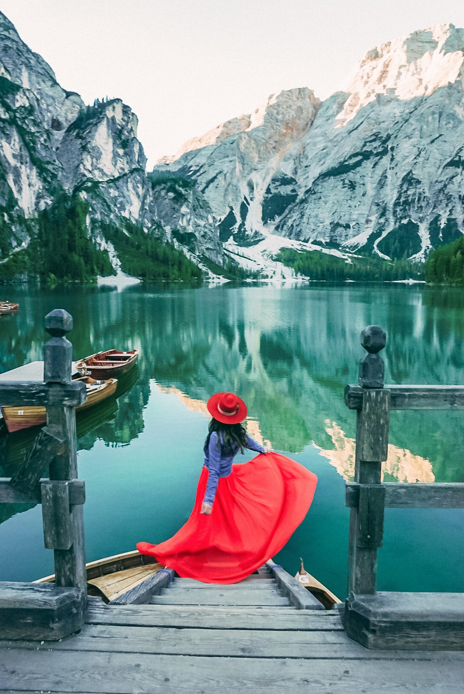 Lacuri din Dolomiti 7